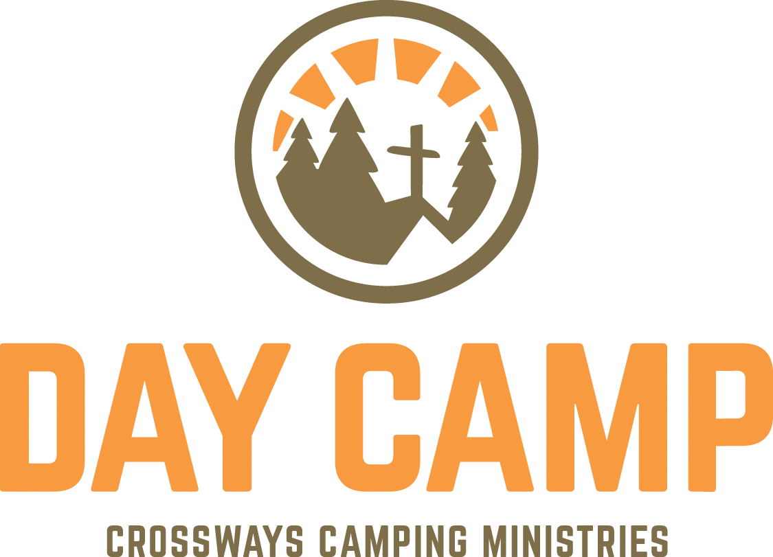 Crossways Day Camp Logo